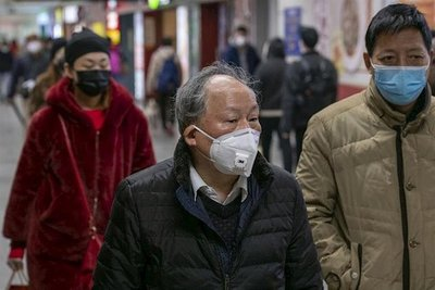 Taiwán confirma la primera muerte por coronavirus en la isla, con 20 casos registrados