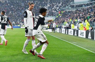 Juventus cumple ante el Brescia sin CR7