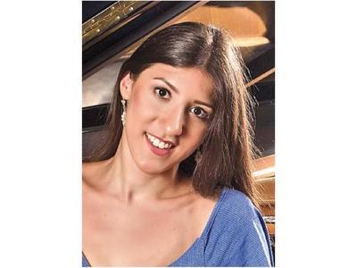 Chiara D'Odorico en Egipto