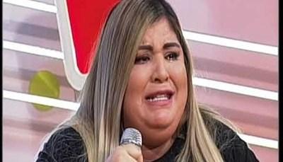 Pamela Ovelar predica por las calles de Asunción