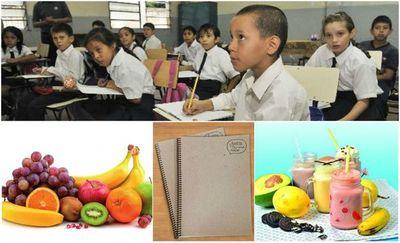 Con sencillos tips, hacé la vuelta a clases saludable y ecológica