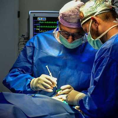Se iniciaron cirugías reconstructivas del programa Ñemyatyro