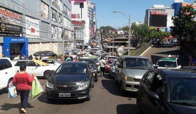 """Cámara de Empresarios de CDE rechaza """"zona aduanera especial"""" que libera impuestos"""