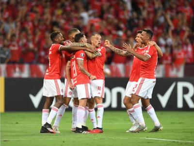 Atractivo choque entre Deportes Tolima e Internacional