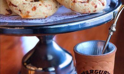 La cocina paraguaya cosquista Texas