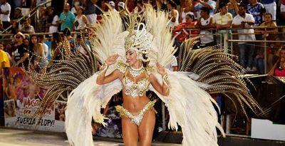 La última noche del carnaval