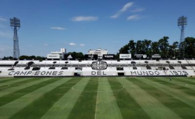 HOY / Quedan listas las obras en sector vip de Plateas del Manuel Ferreira