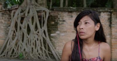"""HOY / La Berlinale expone el camino guaraní a la """"tierra sin mal"""""""