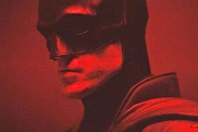 HOY / Las primeras imágenes de Robert Pattinson como Batman