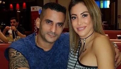 El marido de Ruth habló de rumor sobre la separación de la pareja