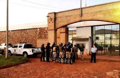 """Fuga PJC: """"Hubo una reacción muy pasiva de algunos funcionarios"""", dice ministra de Justicia"""