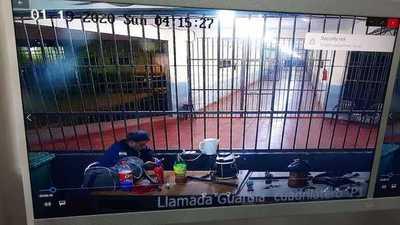 Fuga PJC: Cecilia Pérez señala que con videos se confirma la complicidad de ex director y guardiacárceles