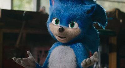 Sonic, la película se estrena con todo y Jim Carrey