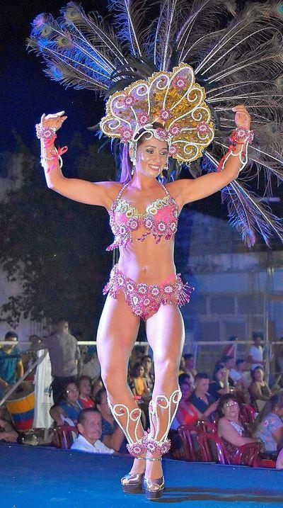 Hoy se iniciará el carnaval guaireño