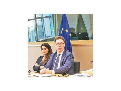 Dicen que no aprobar acuerdo Mercosur-UE sería un fracaso