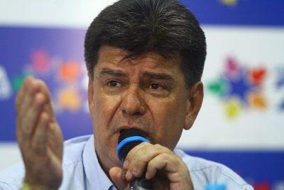 """Administradores de Alto Paraná dicen que Alegre quiere """"lavarse las manos"""""""
