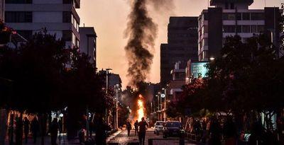 La violencia vuelve a Chile y se teme radicalización de protestas en marzo