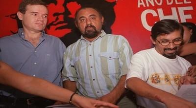 Juez solicitará al Uruguay la extradición de los prófugos Arrom, Martí y Colmán