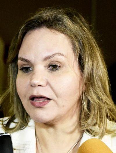 Senadora quiere  candidato de consenso en Asunción