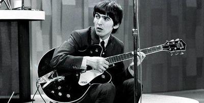 Homenaje a George Harrison