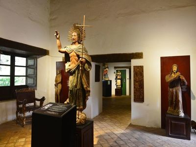 Destino cultural: San Ignacio