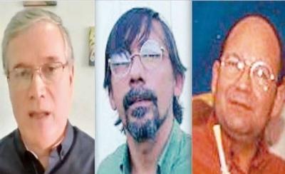 HOY / Paraguay informó a Finlandia que Arrom y Martí instalaron la industria del secuestro