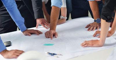 Destacan la importancia de la planificación de proyectos para actividades políticas del Estado