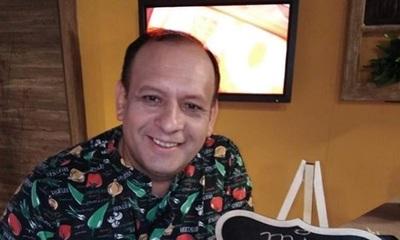El chef Julio Fernández abre restaurante en Yaguarón