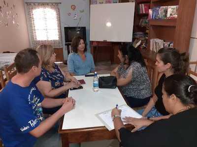 Secretaría Nacional de Cultura impulsa proyecto para promover lectura
