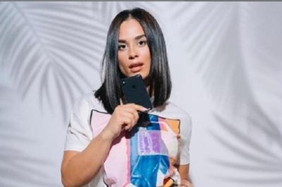 Fabi Martínez como imagen del encuentro internacional de influencers