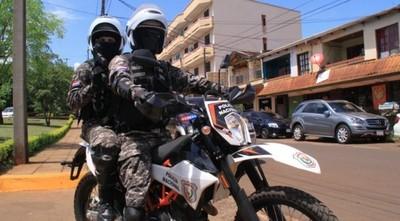 Imputan a dos agentes del Grupo Lince por supuesta lesión corporal en el ejercicio de sus funciones » Ñanduti