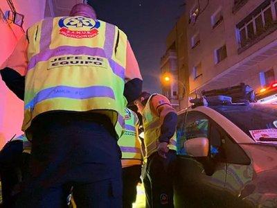 Paraguaya en estado grave tras ser baleada en España