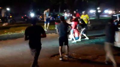 Con manifestación pedirán justicia para el conductor agredido por motociclistas