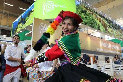 Perú muestra que su turismo va más allá de Machu Picchu