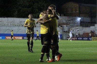 Guaraní-Palestino, por un lugar en la Fase de Grupos de la Libertadores