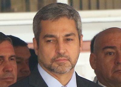 Abdo retira el proyecto de los consejeros