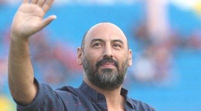 Raúl Zapag: 'El único responsable soy yo'