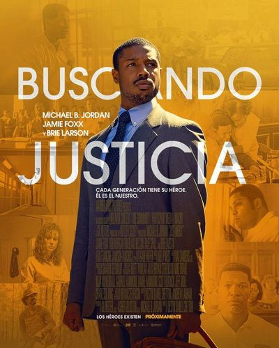 Buscando justicia (2D)