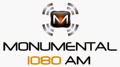 ▷ Radio Monumental AM 1080 En Vivo