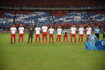 Independiente logra una agónica clasificación
