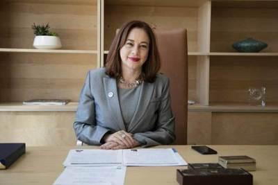 Candidata a secretaria general de la OEA aboga por nueva estrategia para Venezuela