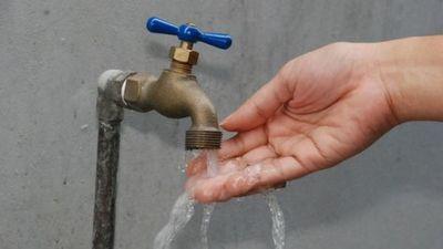 ESSAP confirma restablecimiento de servicio de agua en Asunción