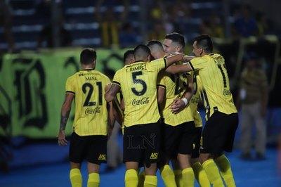 Guaraní inscribe a sus dos 'estrellas' para la Copa