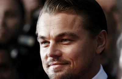 Un turista se pierde en Nueva York y es ayudado por Leonardo DiCaprio