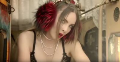 HOY / Filtran un video inédito de Belinda por las redes sociales
