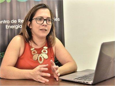 """Itaipú: """"No queremos que esto sea una negociación entre cuatro paredes"""""""