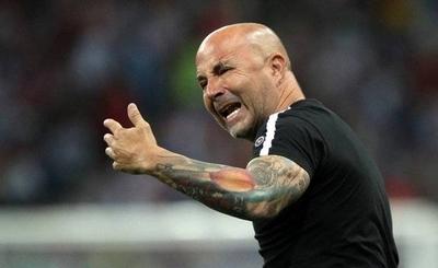 HOY / Sampaoli sustituye a Dudamel en el Atlético Mineiro