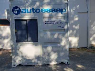 Essap habilita nuevo centro de atención al cliente en Asunción