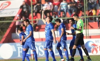 HOY / Sol y San Lorenzo cierran la fecha en Villa Elisa