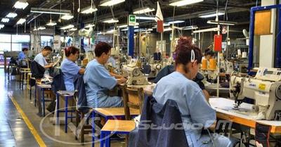 Industria paraguaya podría alcanzar los US$ 1.000 millones en exportación este año